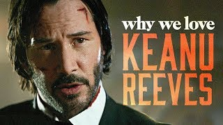 Download For the Love of Keanu Video