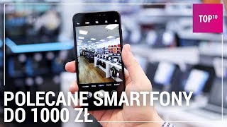 Download Dobry telefon do 1000 zł. TOP 10 - 2019 Video