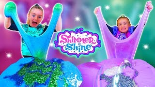 Download SLIME de SHIMMER and SHINE!! Las Ratitas!! SaneuB Video