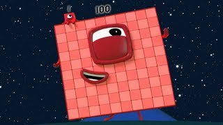 Download Numberblocks 100, 60, 70, 80, 90!!! 5 New Numberblocks Episodes!!! Learn to count! Video