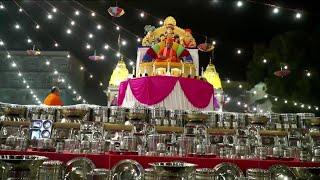 Download Sharadpoonam 2019 - Shree Swaminarayan Temple Maninagar Video