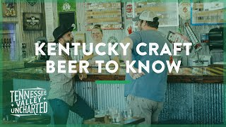 Download Kentucky Craft Beer to Know: Sampling Beers at Blue Holler Brew Supplies (Bowling Green, Kentucky) Video