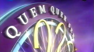 Download Quem Quer Ser Milionário RTP1 2008 Video