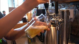 Download Portland's nonprofit pub: Good for what ales you Video