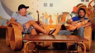 Download Jimmy Buffett & Mishka share stories and perform together Video