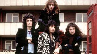 Download Queen: Mercury Rising (Trailer) Video