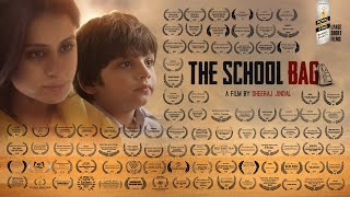Download The School Bag | Rasika Dugal | Royal Stag Barrel Select Large Short Films Video