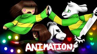 Download Continue - Undertale Animation (Glitchtale #5 - Season 1 Finale) Video