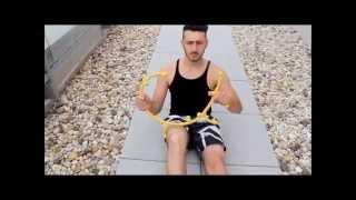 Download How To Use: Nayoya Back Hook Massager Video