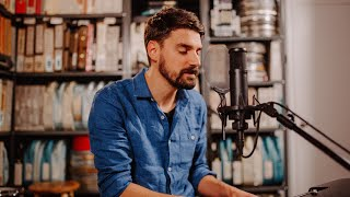 Download Tim Baker at Paste Studio NYC live from The Manhattan Center Video