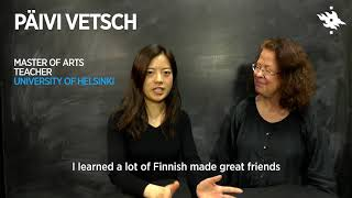 Download INTENSIVE FINNISH COURSE - HELSINKI SUMMER SCHOOL Video