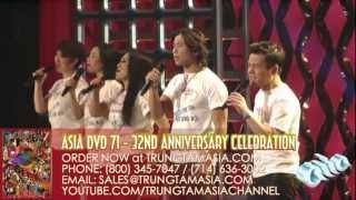 Download «ASIA 71» Triệu Con Tim - Hợp Ca Asia, Ca Đoàn Ngàn Khơi Video