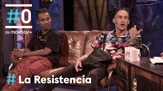 Download LA RESISTENCIA - Entrevista a Yung Beef | #LaResistencia 05.07.2018 Video