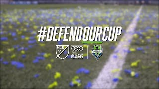 Download Defend Our Cup: Sounders win Western Conference Championship, advance to MLS Cup final Video