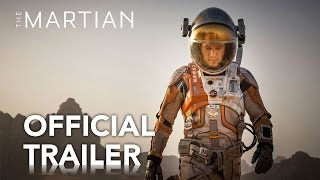 Download The Martian | Official HD Trailer #1 | 2015 Video