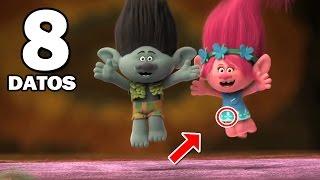 Download 8 Curiosidades sobre Trolls ″La Pelicula″ Video