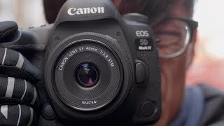 Download 5 Reasons 40mm is the Best Focal Length Video