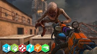 Download Throwback Thursday ″JUMPING JACK PERKS ONLY″ Die Rise (Black Ops 2 Zombies) Video
