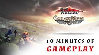 Download Dead in Vinland - 10 minutes gameplay video - DLC 2 Video