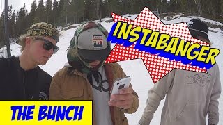 Download Instabanger || The BUNCH Video