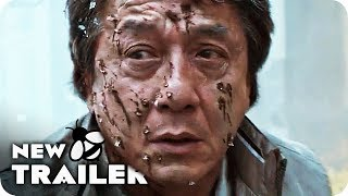 Download THE FOREIGNER Trailer (2017) Jackie Chan, Pierce Brosnan Action Movie Video
