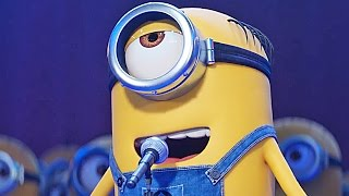 Download Minions Sing! Despicable Me 3 | official FIRST LOOK clip & trailer (2017) Video
