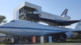Download NASA Space Center - Houston, TX Video