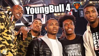 Download Collin Sexton | YoungBull Episode 4 - ″Move With A Purpose″ Season 1 FINALE Video