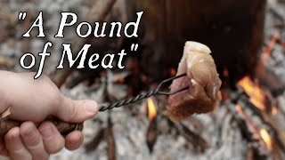 Download ″A Pound of Meat″ Soldier Food in the 18th Century Video