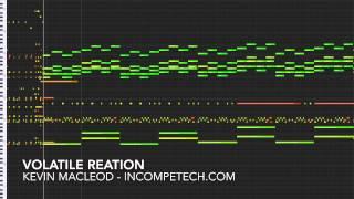 Download Volatile Reaction Video