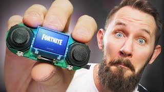 Download 10 of The World's Tiniest Gadgets That Actually Work! Video