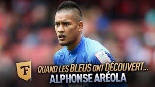 Download Champion du monde 2018 : Quand les Bleus ont découvert Alphonse Areola (Octobre 2016) Video
