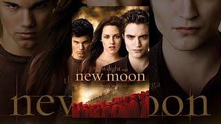 Download The Twilight Saga: New Moon Video