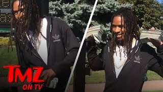 Download Fetty Wap Brought $165,000 To Pay a $360 Fine | TMZ TV Video