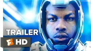 Download Pacific Rim: Uprising Comic-Con Teaser (2018) | 'Join the Jaeger Uprising' | Movieclips Trailers Video