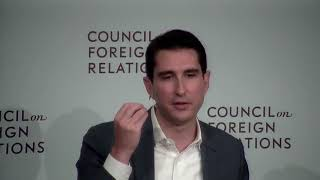 Download Clip: Marco A. Santori On the Future of Cryptocurrencies Video