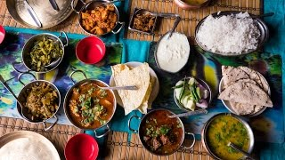 Download Nepali Food and Bhutanese Food - DELICIOUS FEAST and Traveling to Haa Valley, Bhutan (Day 7) Video