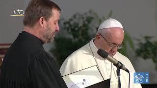 Download Prière oecuménique à Riga Video