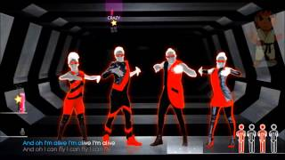 Download Let's Dance: I am Alive - will.i.am Video