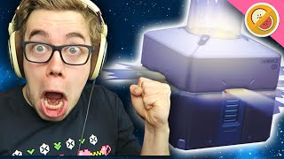 Download UNBELIEVABLE LUCK! WOW! | Overwatch Loot Box Opening (50) Video