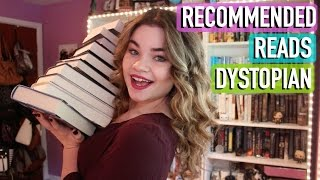 Download Recommended Reads: Dystopian Video