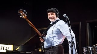 Download Jah Wobble's Invaders of the Heart - Full Performance (Live on KEXP) Video
