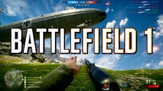 Download Battlefield 1: MEDIC MOUNTAIN - 44 Kills (PS4 Pro Multiplayer Gameplay) Video