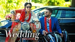 Download An Admirable Wedding Film At Le-Meridian Cochin Video