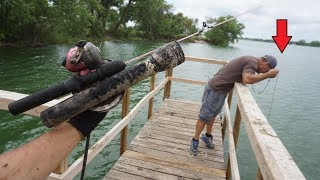 Download MAGNET FISHING DOCKS UNEXPECTED BIGGEST FIND YET! Video