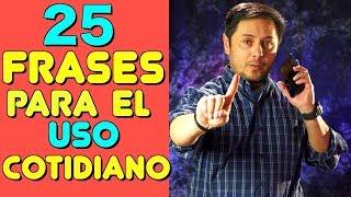 Download 25 Frases en Inglés que vas a necesitar todos los días! Video