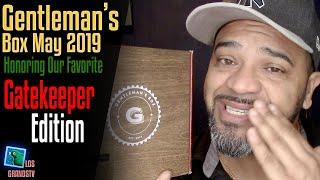 Download Gentleman's Box May 2019 👔 : #LGTV Review Video