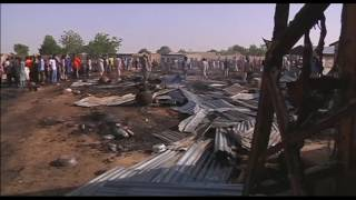 Download Newsroom: Why are African stories not prioritised in the media? Video