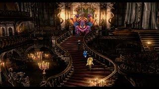 Download Final Fantasy VIII w/HD Mods (PC/Steam) - Ultimecia's Castle Video