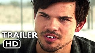 Download RUN THE TIDE (Taylor Lautner, 2016) - TRAILER Video